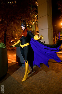 My Batgirl costume (new 52 version) -- updated version at Dragoncon 2013.Kelldar.com | My Facebook Page | Tumblr  | Instagram